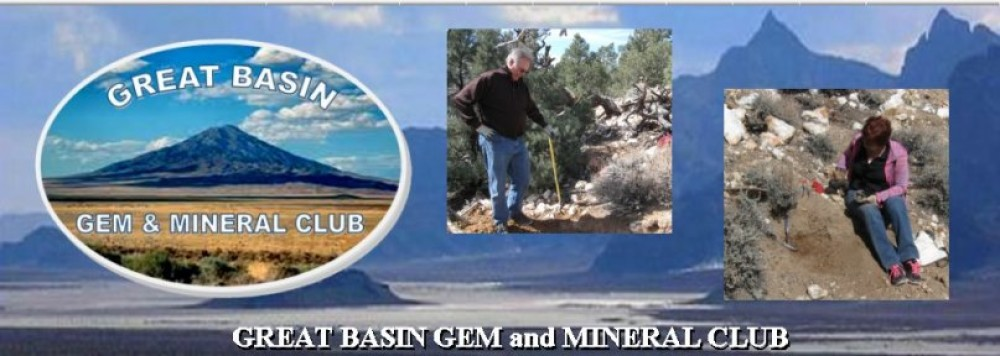 Great Basin  Gem and Mineral Club