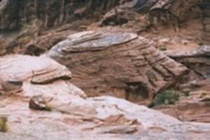 Nevada Sandstone